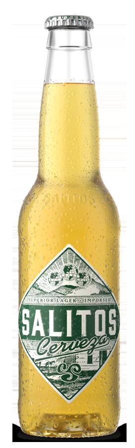 Salitos Cerveza